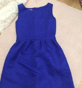 Платье и туника новые