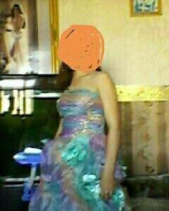 Платье выпускное 40-42 размер
