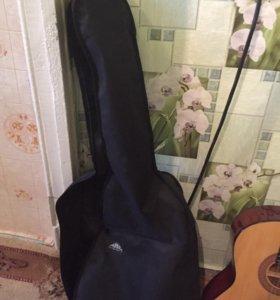 Гитара!!! Новая!
