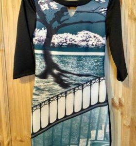 Платье новое 42р