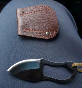 Ножик скрытого ношения 2