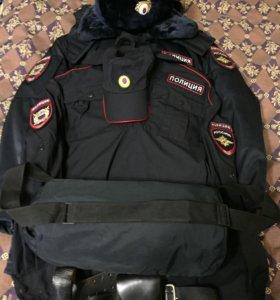 Форма полиция