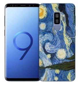 Чехол на Samsung S9 Plus