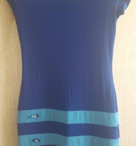 Платье р 46-48