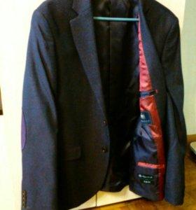 Новый пиджак (ниразу не одевали)