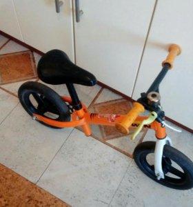 Детский ВелоБег b-tviun