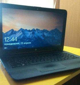 HP Notebook 15-ba595ur