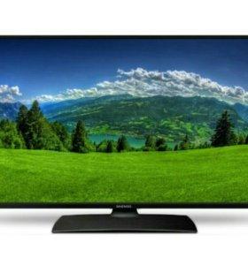 LED телевизор DAEWOO L32T670