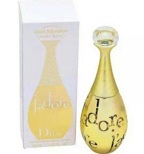 Dior j'adore винтаж лимитированный выпуск