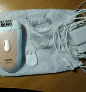 Эпилятор Philips HP 6519