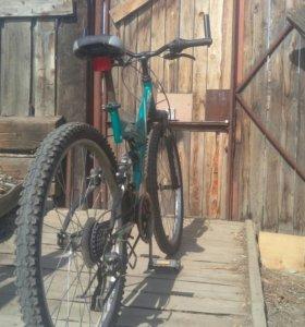 Велосипед sibvel 2
