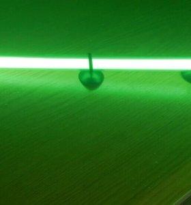 Лампы погружные