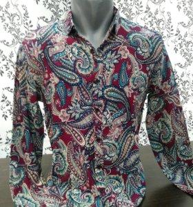 Сорочки из поплиновой ткани ! ! !