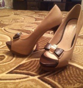 Красивучие туфли 👠
