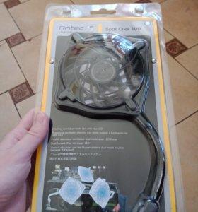 Охлаждение жесткого диска spot cool 100