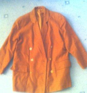 Пиджак р50-60