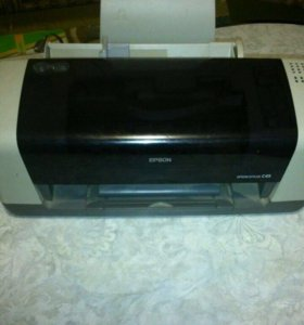 Принтер Epson c45
