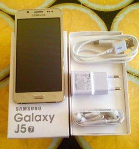 Samsung Galaxy J5 3017 32gb 4g duos