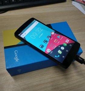 Google Nexus 5 32гб