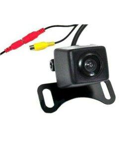 Новая камера заднего вида