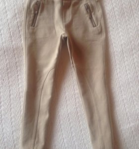 Жокейские брюки Zara girl новые