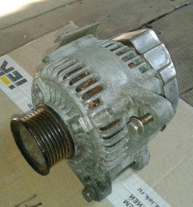 Генератор двигатель 1AZ