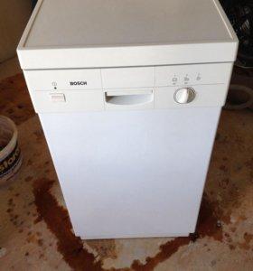 Б/у посудомоечная машина Bosch