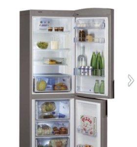Холодильник whirpool ARC 6709 IX