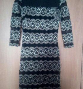 Платье р.42. Турция.