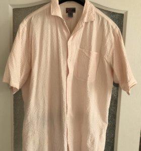 Рубашка 58-60 размер