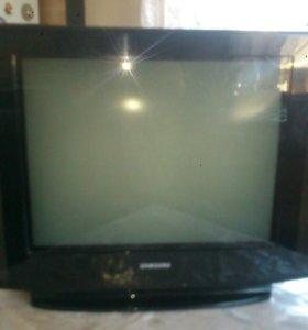 "Телевизор. 21"""
