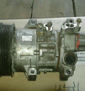 Кондиционер , двигатель 1AZ