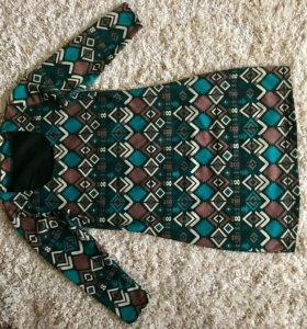Платье женское, новое! р-р 48