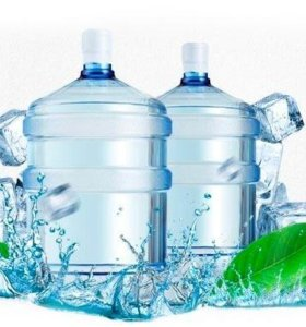 Бесплатная доставка воды (кулеров) по КМВ