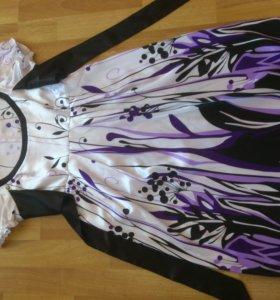 Платье летнее OGGI в отличном состоянии