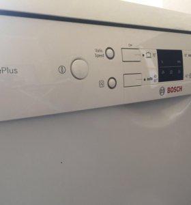 Посудомоечная машина Bosch, 60 см