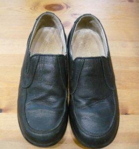 туфли для мальчика Юничел