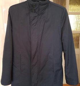 Куртка Dressmann на осень