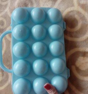 Ячейки лоток для яиц