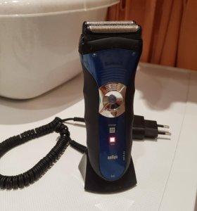 Электро бритва braun 340