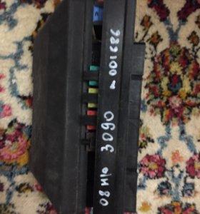 Блок предохранителей на ВАЗ 2114