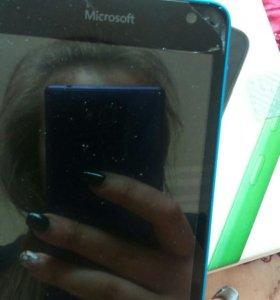 Телефон Microsoft Lumia 535