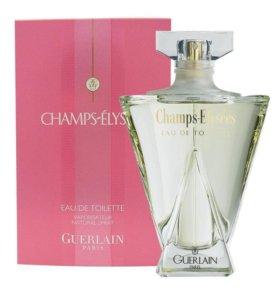 Champs Elysees Eau de Parfum Guerlain