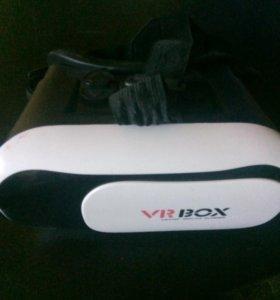 Очки vr box для телефонов
