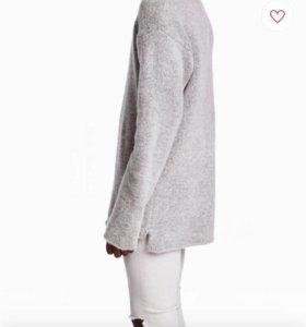 Новый джемпер тонкой вязки H&M