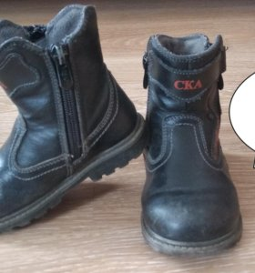 Демисезонная обувь, 23 размеры