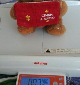весы детские Маман Maman