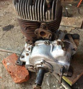 Мотор зидовский