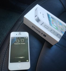 Iphone 4s 64Гб