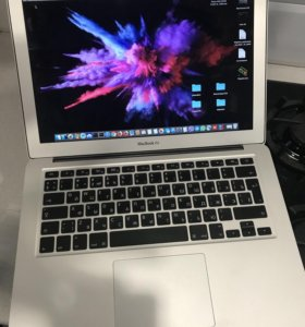 MacBook Air 13 (mid 2012)